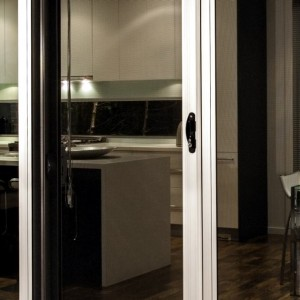 SlidingScreenDoor2 & Security Doors \u0026 Flyscreens Sydney | North Shore Aluminium