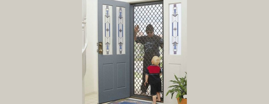 & Security Doors \u0026 Flyscreens Sydney | North Shore Aluminium